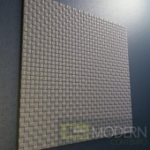TexturedSurface 3d wall panel TSG251