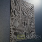 3D SURFACE WALL PANEL MDF-31