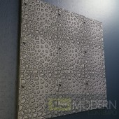 TexturedSurface 3d wall panel TSG255