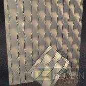 TexturedSurface 3d wall panel TSG243
