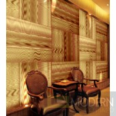 Exterior and Interior  Glue on Wall HD 3d Surface Panel.- X-LOG