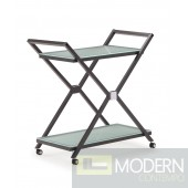 Xert Serving Cart Gray