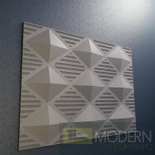 TexturedSurface 3d wall panel TSG258