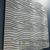 TexturedSurface 3d wall panel TSG78
