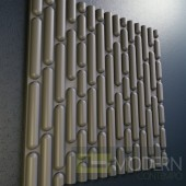 TexturedSurface 3d wall panel TSG259