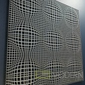 TexturedSurface 3d wall panel TSG79