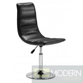 Hydro Lounge Chair Black