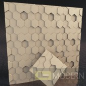 TexturedSurface 3d wall panel TSG169