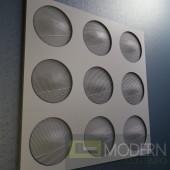TexturedSurface 3d wall panel TSG7