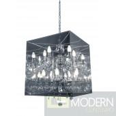 Centurion Ceiling Lamp Translucent
