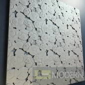 TexturedSurface 3d wall panel TSG54