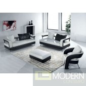 EV 5577 - Contemporary leather Living Room Furniture