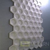 TexturedSurface 3d wall panel TSG224