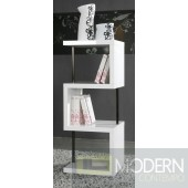 Modrest Stage1 - White Wall Unit