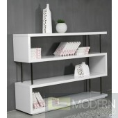 Modrest Stage3 - White Wall Unit