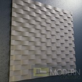 TexturedSurface 3d wall panel TSG112
