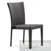 Arica Chair Espresso