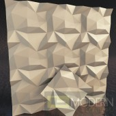 TexturedSurface 3d wall panel TSG172
