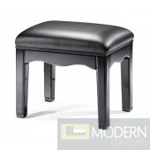 Joli Stool Black