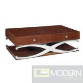 Art Deco Style Coffee Table