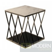 Temptation 8P023 Modern End Table