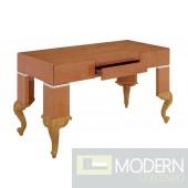 Regency Style Color Writing Desk