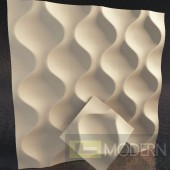 TexturedSurface 3d wall panel TSG173