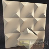 TexturedSurface 3d wall panel TSG239