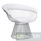 Libo Chair, White