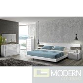 Amora Queen Size Bed