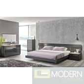 Braga Queen Size Bed