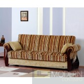 Datcha Fabric Sofa Bed