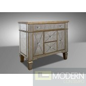 Modrest Harmon - Transitional Buffet