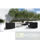 Renava H69 - Modern Patio Lounge Set