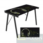 Graphic Top Exponent Desk