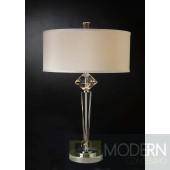 Etoile Crystal Table Lamp