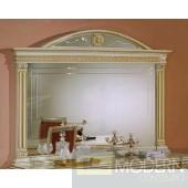 Modrest Rossella - Italian Classic Beige Buffet Mirror