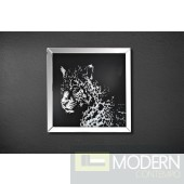 Modrest Leopard Square Wall Hanging Decor