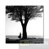 Modrest Gone With The Wind Photo On Canvas