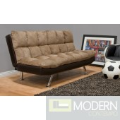 Samba Futon Sofa Bed