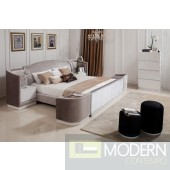 Temptation Romeo Modern Bed