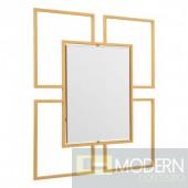 Cuatro Mirror Gold