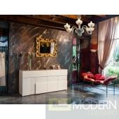 Modrest Ancona Modern Beige Buffet