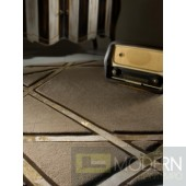 Modrest Ash - Modern Italian Designer Carpet 5.5' x 7.5'