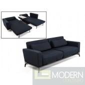 Divani Casa Avenue - Modern Fabric Sofabed