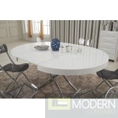 Helena Round Conversion Coffee/Dining Table