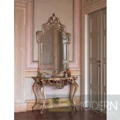 Bakokko Console Table with Mirror
