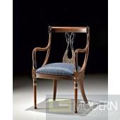 Bakokko Arm Chair, Model 1105-A