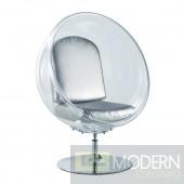 Ball Acrylic Chair
