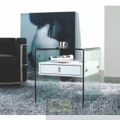 Bari - Modern Floating Nightstand
